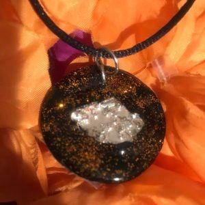 🖤🤍 Handmade Necklace 🖤🤍